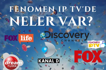 vlc ip tv kanal listesi
